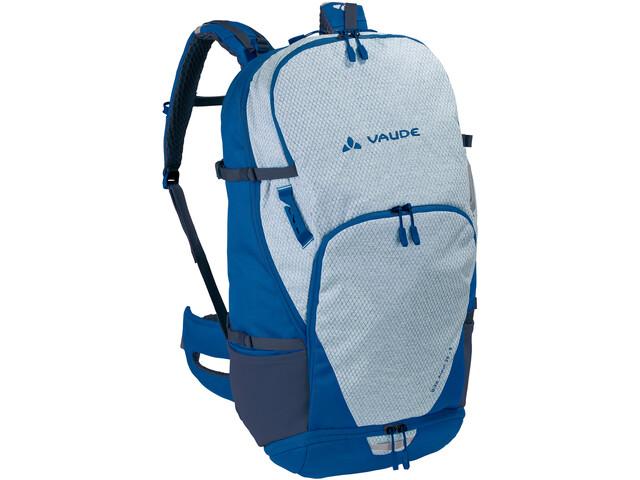 VAUDE Bike Alpin 25+5 Backpack radiate blue